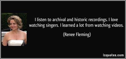 Recordings quote #1
