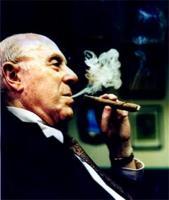 Red Auerbach profile photo