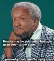 Redd Foxx's quote #3