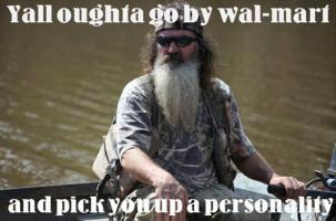 Redneck quote #5