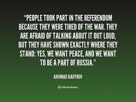 Referendum quote #1