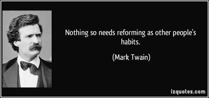 Reforming quote #1