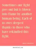 Rekindled quote #1