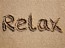 Relaxation quote #1