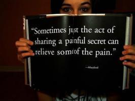 Relieve quote #1