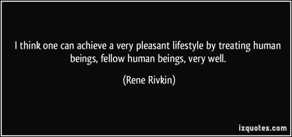 Rene Rivkin's quote #2