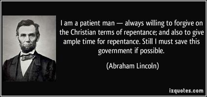 Repentance quote #2