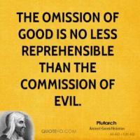 Reprehensible quote #2