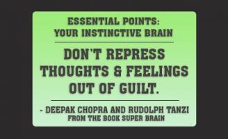 Repression quote