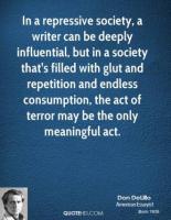 Repressive quote #1