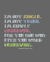 Reserved quote #1