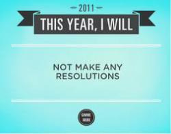 Resolutions quote