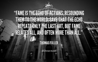 Resounding quote #2