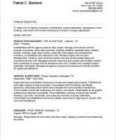 Resume quote #4