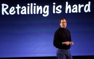 Retailing quote #2