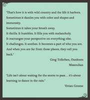 Retreats quote #1