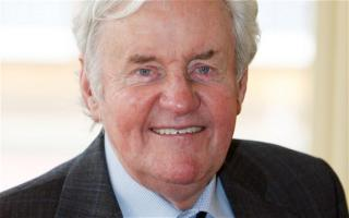 Richard Briers's quote