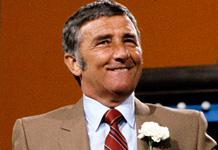 Richard Dawson's quote