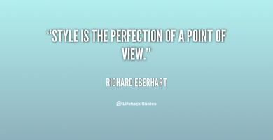 Richard Eberhart's quote #1