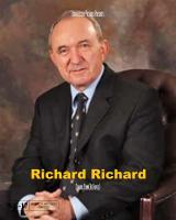 Richard Goldstone's quote #1