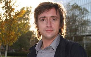 Richard Hammond profile photo