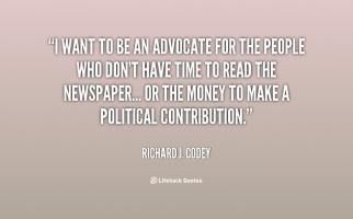 Richard J. Codey's quote