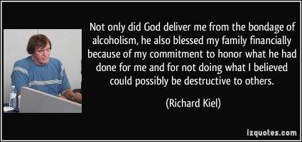 Richard Kiel's quote #2