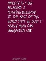 Richard Lamm's quote