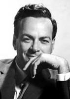 Richard P. Feynman profile photo