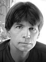 Richard Powers profile photo