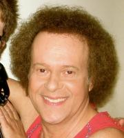 Richard Simmons profile photo