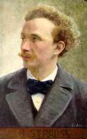 Richard Strauss profile photo