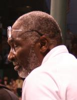 Richard Williams profile photo