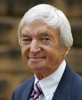 Richie Benaud profile photo