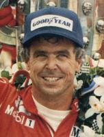 Rick Mears profile photo