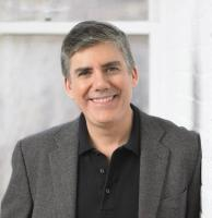 Rick Riordan profile photo