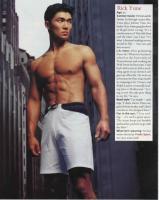 Rick Yune profile photo