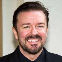 Ricky Gervais profile photo