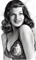Rita Hayworth profile photo