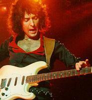 Ritchie Blackmore profile photo