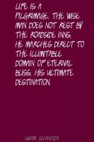 Roadside quote #2