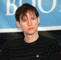 Rob Sheffield profile photo