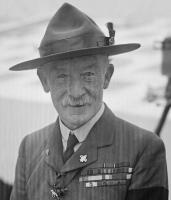 Robert Baden-Powell profile photo
