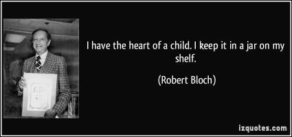 Robert Bloch's quote #3