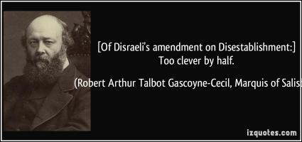 Robert Cecil's quote #3