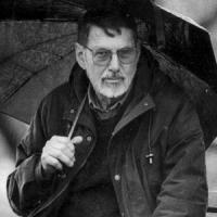 Robert Creeley profile photo