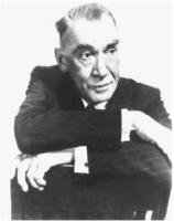 Robert E. Sherwood profile photo