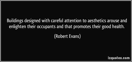 Robert Evans's quote