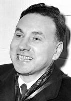 Robert Hofstadter profile photo