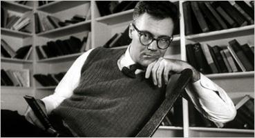 Robert Lowell profile photo